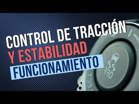 Curso de Mecánica : Control de Estabilidad y Tracción Automotriz