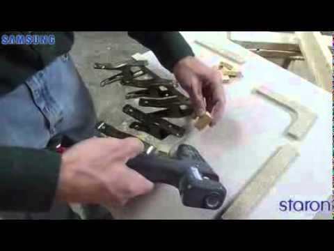 Видео Мойки из искусственного камня