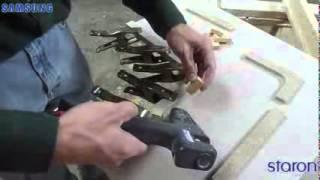Столешницы, подоконники, мойки из искусственного камня Staron(, 2014-04-30T00:26:40.000Z)