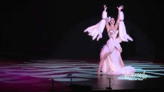 LouLou D'Vil - 23rd Annual Miss Exotic World Competition