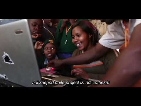 Abundance E-Learning with Keepod/RACHEL/Solar Capital Radio Malawi