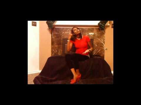 "O Holy Night / Oh Santa - Whitney Houston / Mariah Carey: ""expressed"" by Sharon Presley*"