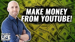 How To Start A Money-Making YouTube Channel In 2020
