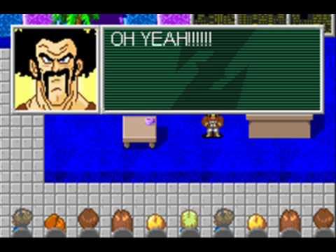 Dragonball Z - The Legacy Of Goku 2 - BONUS - Alternate Ending