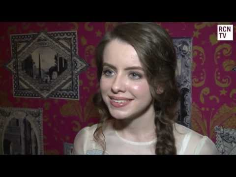 The Seasoning House Rosie Day