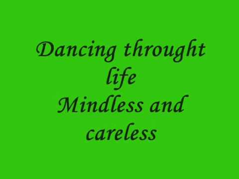 Dancing Through Life - WICKED + Lyrics