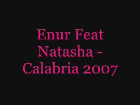 Enur Feat Natasha