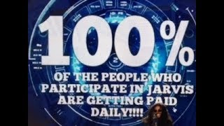 100% Get Paid Daily in CLOUD2.0