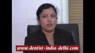 Dr Parul Gupta Mds Orthodontist Ces Specialist Delhi India