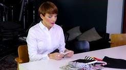 Maria Veitola | Kassiratsia | Me Naiset