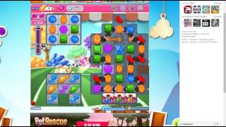 candy crush saga level 1432 no booster 3 stars 49 k pts