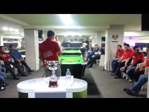 Megapool  vs  Plaza pool