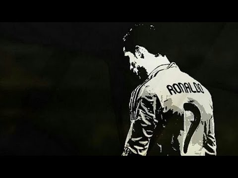 Cristiano Ronaldo Never give up - Faded by Alan walker