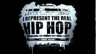 instrumental - real hip hop - T2h