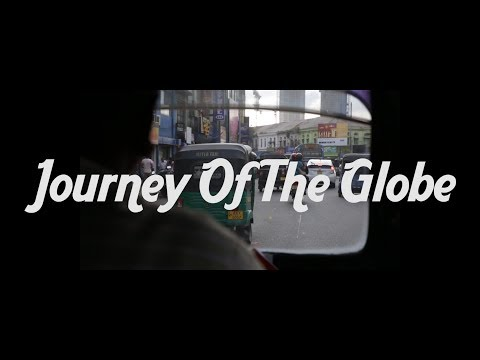 Journey Of The Globe - Sri Lanka