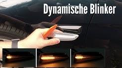 Blinker Lauflicht Opel