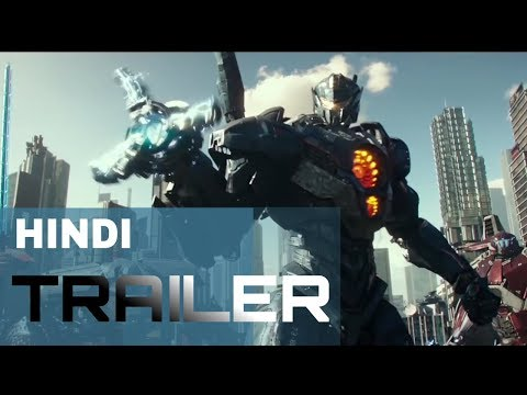 Pacific Rim : Uprising (2018) | Hindi | Official Full online #1
