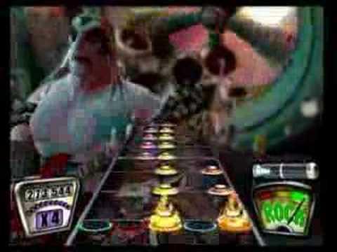 Guitar Hero 2 (Xbox 360) How I Disappear Expert 100%