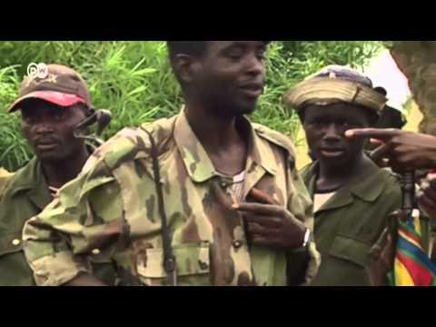 Gier nach Rohstoffen im Kongo | Global 3000