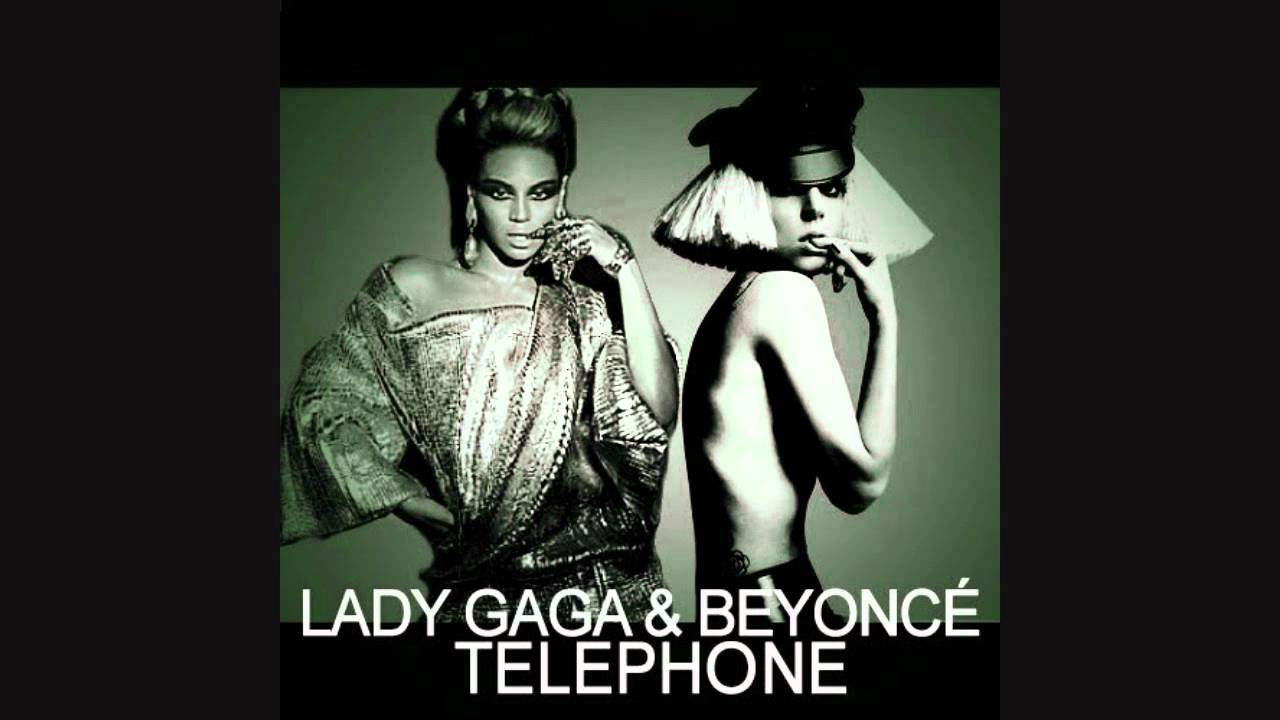 Mp3 Download Telephone Feat Beyonc Lady Gaga MP3 DOWNLOAD