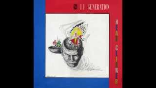 "IInd Generation (Eddie Adcock Band) Selections from ""Head Cleaner"" Album"