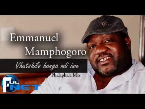 Emmanuel Mamphogoro - Vhutshilo hanga ndi iwe