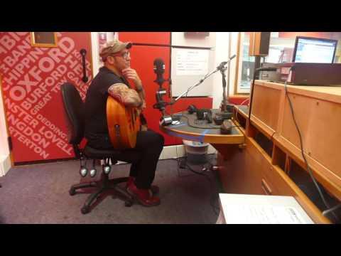 BBC RADIO OXFORD