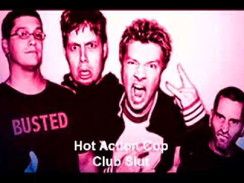 hot action cop club slut