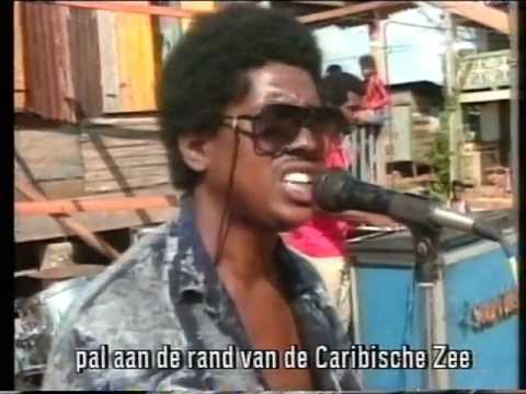 Soul Vibrations - Rock Down Central America