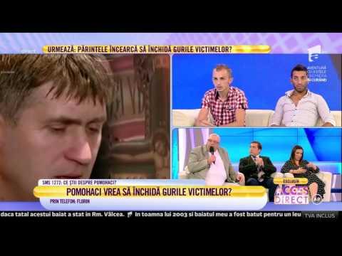 """Colegul de muncă al victimelor lui Pomohaci: """"Chiar ce zic e adevărat. Nu e niciun gram de minciună"""""""