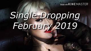 AGNEZ MO NEW SINGLE!!! SINGLE DROPPING FEBRUARY 2019