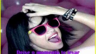 Selena Gomez Hit The Lights(legendado) new song 2011
