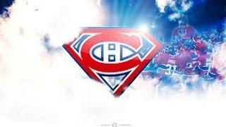 Gm Mode Montréal Canadiens | Épisode #23 Playoff #5 | NHL 15,PS4,Fr