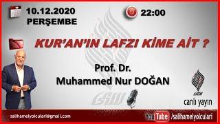 Muhammed Nur Dogan