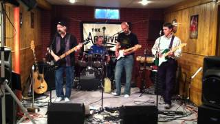 I'm Bad, I'm Nationwide - ZZ Top Cover