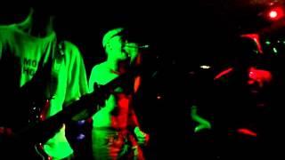 Full Moon Freaks - Strontium Dogs - Henry