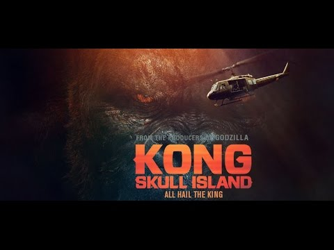 Kong: Skull Island - Conditioning Humanity To Accept Paganism & Usher In The Return Of The Nephilim
