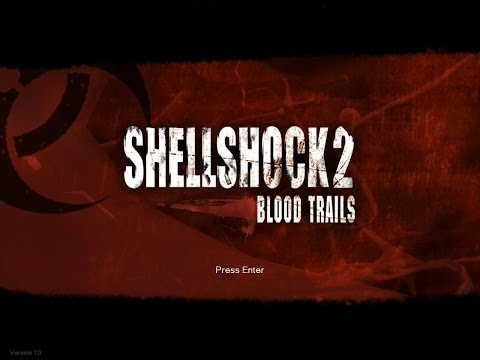 Прохождение - Shellshock 2: Blood Trails #1