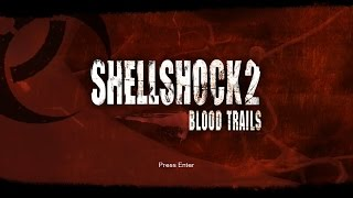 PC Longplay [644] Shellshock 2 Blood Trails