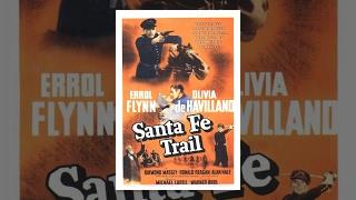 Дорога на Санта-Фе (1940) фильм