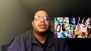 REACTION: Dragon Ball Super Episode 91