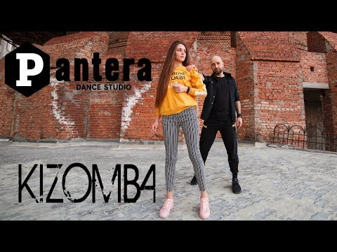 Urban Kizomba | Lviv | Rihanna feat.Drake-Work | Школа Танцю Біла Пантера