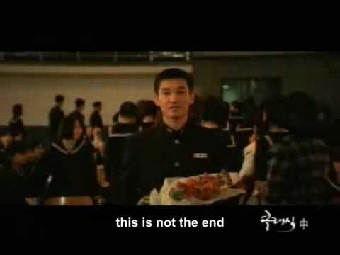 The Classic Sound Track _ More Than Love _ English Sub