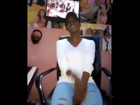 Phyno - Zamo-Zamo Freestyle (Part 2) The girl Is HOT!!!