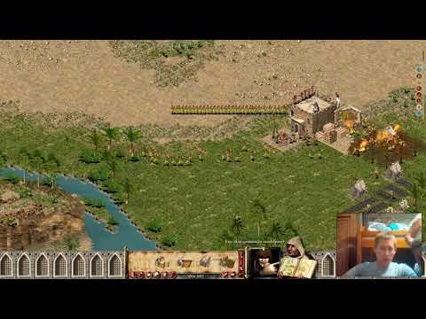 Stronghold Crusader HD PK #1 |