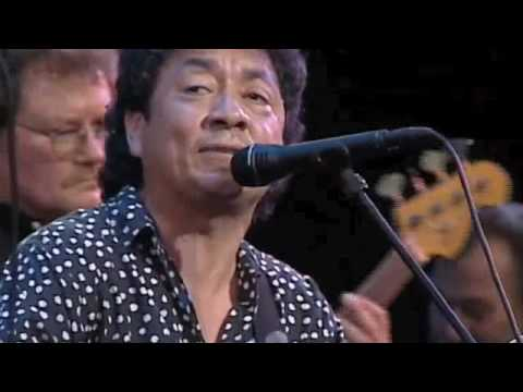 Marco Rios & Hoola Bandoola Band - Juanita (Live)