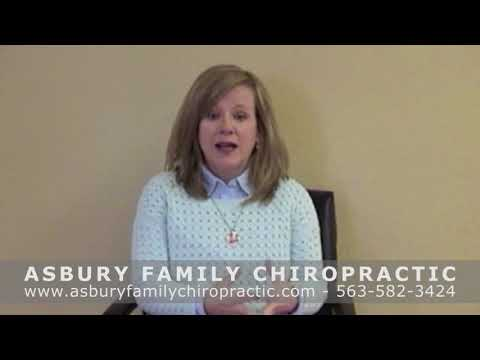 DISC INJURY ISSUES DISAPPEAR WITH UPPER CERVICAL CHIROPRACTIC IN DUBUQUE, IA.