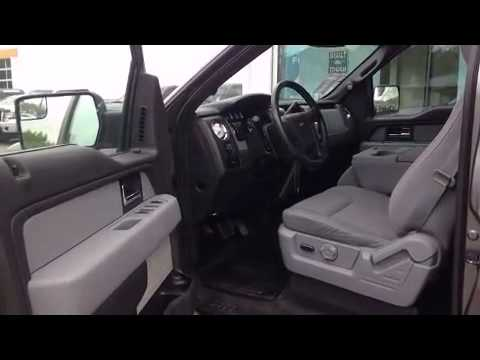 ford   xlt xtr max trailer tow package youtube
