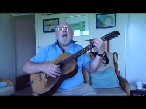 Guitar: Laxey Wheel (Including lyrics and chords)