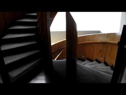 Video Tour of Las Alcobas Hotel in Mexico City